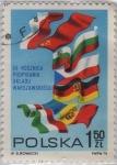 Sellos del Mundo : Europa : Polonia : pol-21