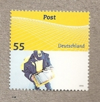Stamps Germany -  Correos