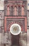 Sellos de Europa - España -  Patrimonio Mundial. Mezquita de Córdoba