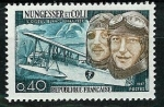 Stamps : Europe : France :   40ª aniversario