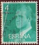 Stamps : Europe : Spain :  JUAN CARLOS