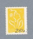 sellos de Europa - Francia -  La poste