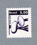 Stamps Brazil -  Cebolla Branca