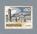Stamps Portugal -  Coimbra