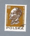 Sellos de Europa - Polonia -  Feliks Dzierzynski