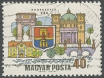 Stamps of the world : Hungary :  Vac