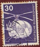 Stamps Germany -