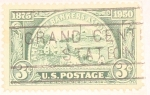 Stamps : America : United_States :  American Bankers Association