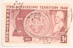 Stamps : America : United_States :  Goy Winthrop Sargen