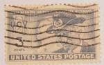 Stamps United States -  UCV