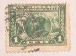 Stamps United States -  San Francisco