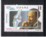 Stamps Europe - Spain -  Edifil  3481  Centenarios