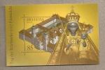 Sellos de Europa - Suiza -  Día del sello 2007