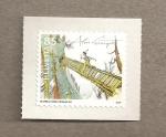 Stamps Switzerland -  Literatura para la infancia