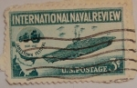 Stamps : America : United_States :  Jamestown Festival