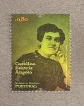 Stamps Portugal -  Mujeres de la República