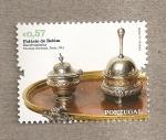 Sellos de Europa - Portugal -  Palacio de Belem