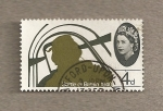 Stamps United Kingdom -  Batalla de Inglaterra