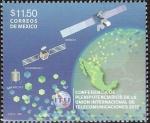Sellos del Mundo : America : México : Conferencia