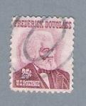 Sellos de America - Estados Unidos -  Frederick Douglass