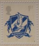 Sellos de Europa - Reino Unido -  Ravenclaw