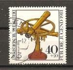 Sellos de Europa - Alemania -  Instrumentos de optica historicos.