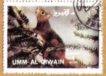 Stamps Saudi Arabia -  Animales