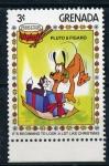 Stamps Grenada -  navidad