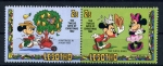 Stamps Africa - Lesotho -  navidad