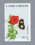 Stamps Africa - São Tomé and Príncipe -  D. Protasio Pina