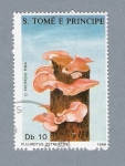 Sellos del Mundo : Africa : Santo_Tomé_y_Principe : Protasio Pina