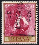 Sellos de Europa - España -  Escenas