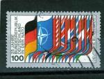 Sellos de Europa - Alemania -  R.F.A.