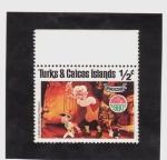 Sellos de Europa - Turks y Caicos -  pinocho