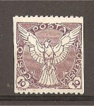 Stamps Europe - Czechoslovakia -  Sellos para Periodicos.