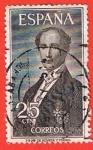 Stamps : Europe : Spain :  Juan donoso Cortes