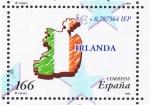 Sellos del Mundo : Europa : España : Edifil  3640  Paises del Euro.
