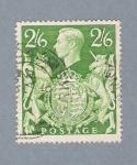 sello : Europa : Reino_Unido : Eduardo VIII