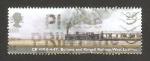 Stamps United Kingdom -  2513 - Tren