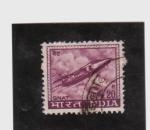 Stamps India -  gnat