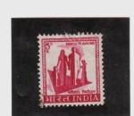 Stamps India -  planificación familiar
