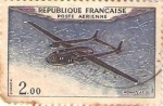 Stamps France -  AIR MAIL