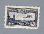 Stamps France -  Poste Aerienne