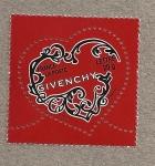 Sellos de Europa - Francia -  Givenchy