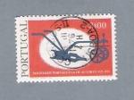 Stamps Portugal -  Sociedad Portuguesa de Autores