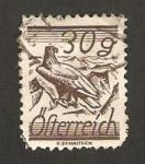 Sellos de Oceania - Austria -  un águila