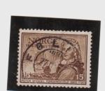 Sellos del Mundo : Europa : Noruega : aniversario correo postal