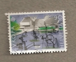 Stamps Switzerland -  Europa