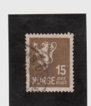 Stamps Europe - Norway -  correo postal