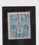 Stamps Japan -  correo postal